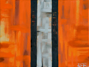Cleveland Browns Abstract