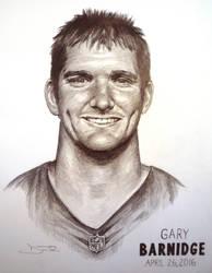Gary Barnidge