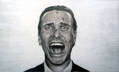 Christian Bale (American Psycho)
