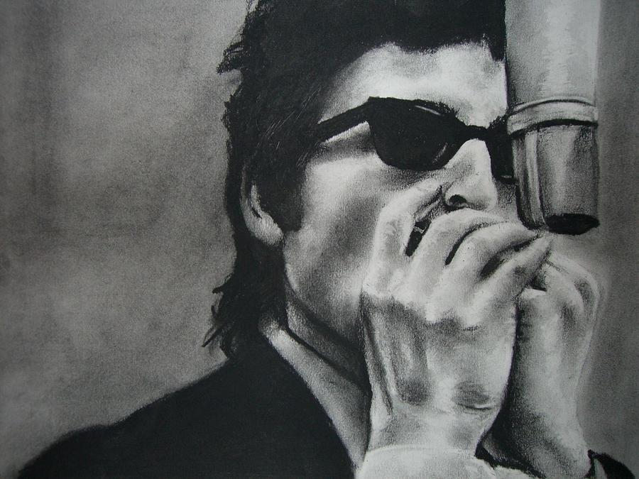 Bob Dylan by Fruksion