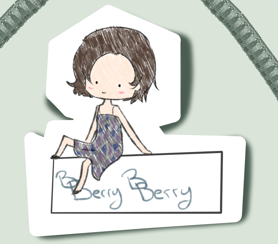 BberryBberry's Profile Picture