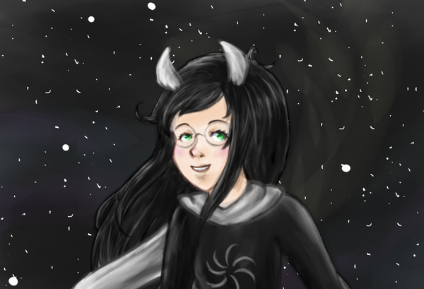 Jade Harley by BberryBberry