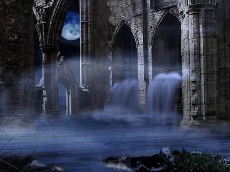 Watery Ruins