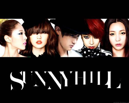 SunnyHill Poster