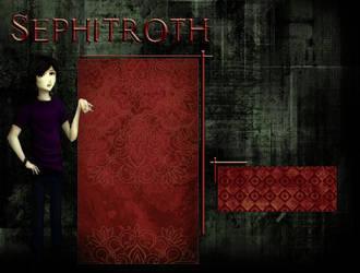 Sephitroth Pet Profile for Unit_01