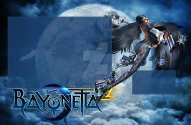 Bayonetta 2 Profile for LeStrange
