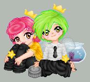 fairly odd fairies by cameo0girl