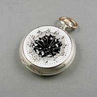 Time Over - Pendant