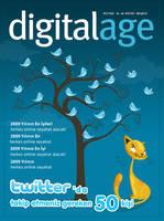 Digital_Age_Magazine by sercantunali