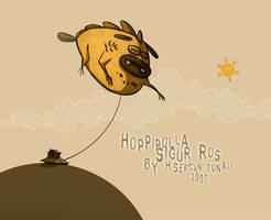 Hoppipolla by sercantunali