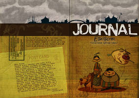 Journal by sercantunali