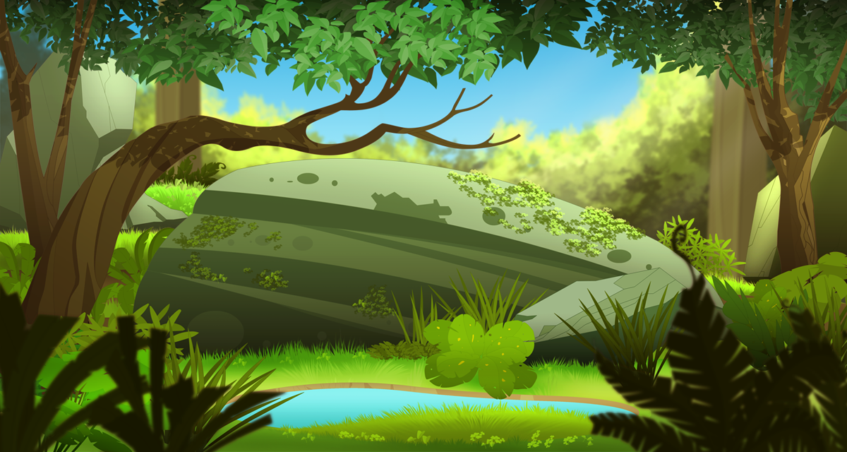 Free Animation Background