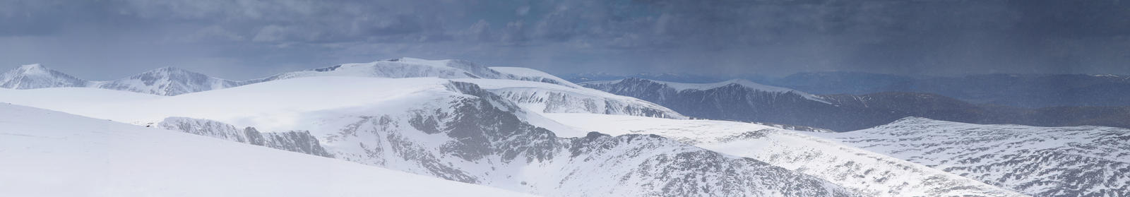Cairngorms by DamianKane