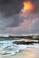 Sanna Bay, Ardnamurchan by DamianKane
