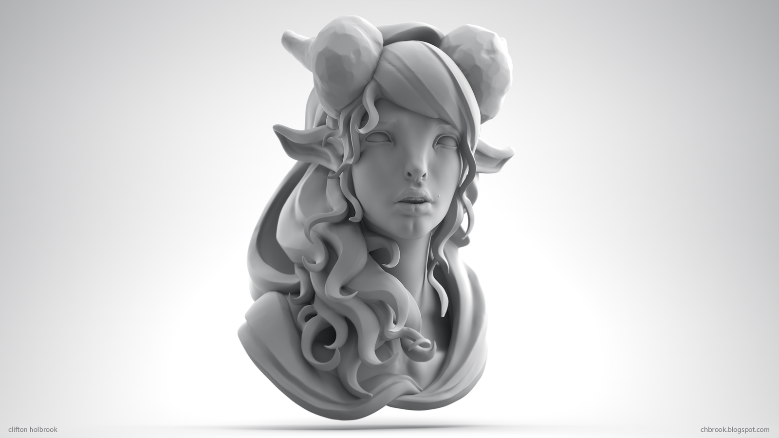 Sculpt 22 by TheGuidance
