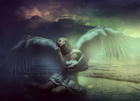 Post Tenebras Lux by SireneArcana
