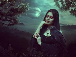 Carpe Noctem by SireneArcana