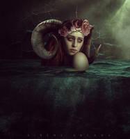 Inner Demons by SireneArcana