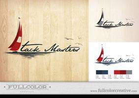 Tack Masters Logo by FullcolorCreative