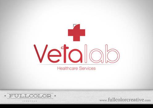 Vetalab Healthcare Logo