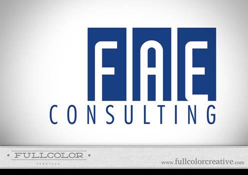 FAE Consulting Logo