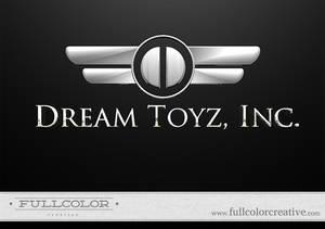 Dream Toyz Logo
