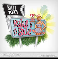 2010 Buzz Bake Sale Finalist