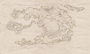 Avatar Physical World Map