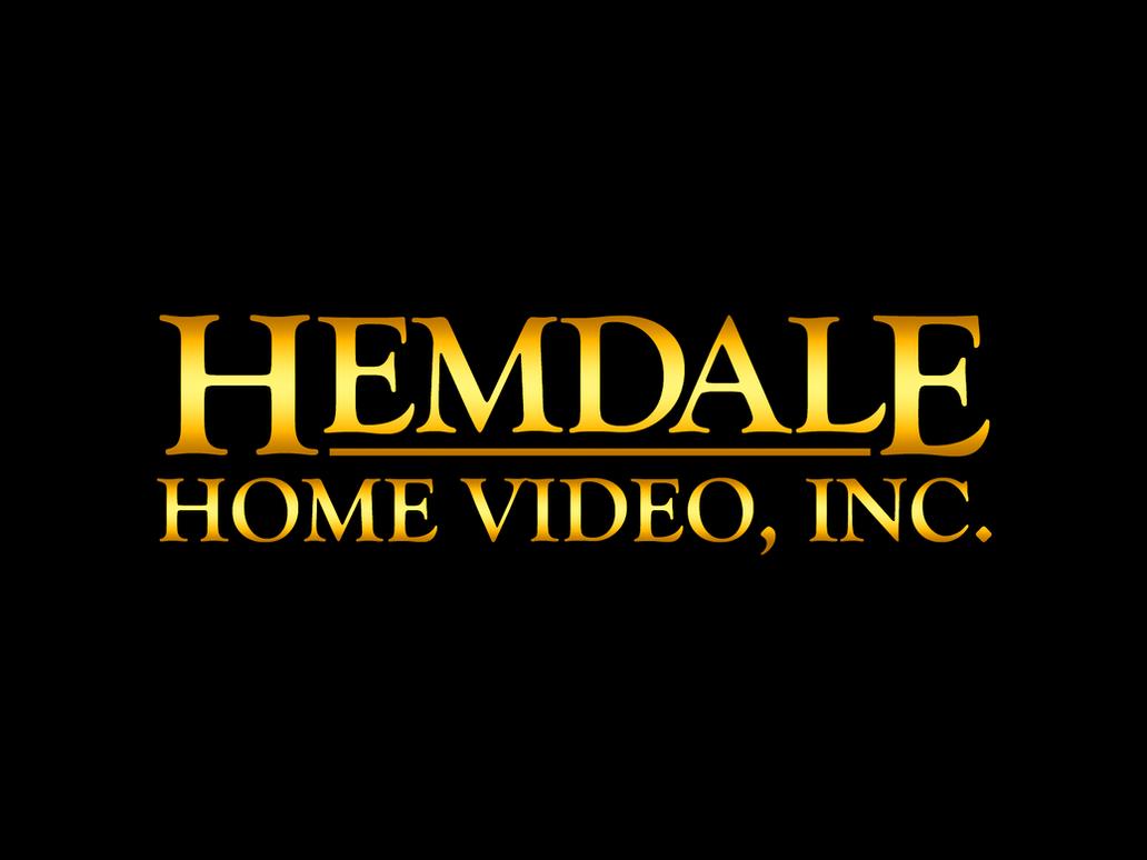 Hemdale Home Video Inc By Mrsmithsonian93 On Deviantart