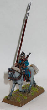Imperial German Army Dragoon