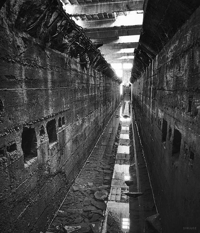 Canal by Syrjusz