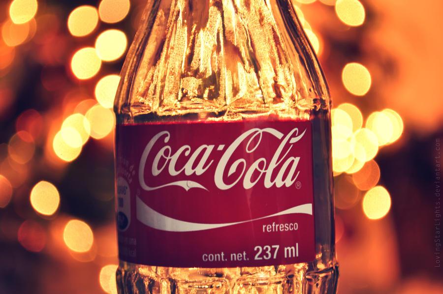 Coke II by MintLights