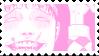 Junji Ito Stamp by kiitself