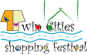 twin cities shopping festival by silverivy