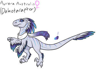 Dinosona by RadioactivePotato123