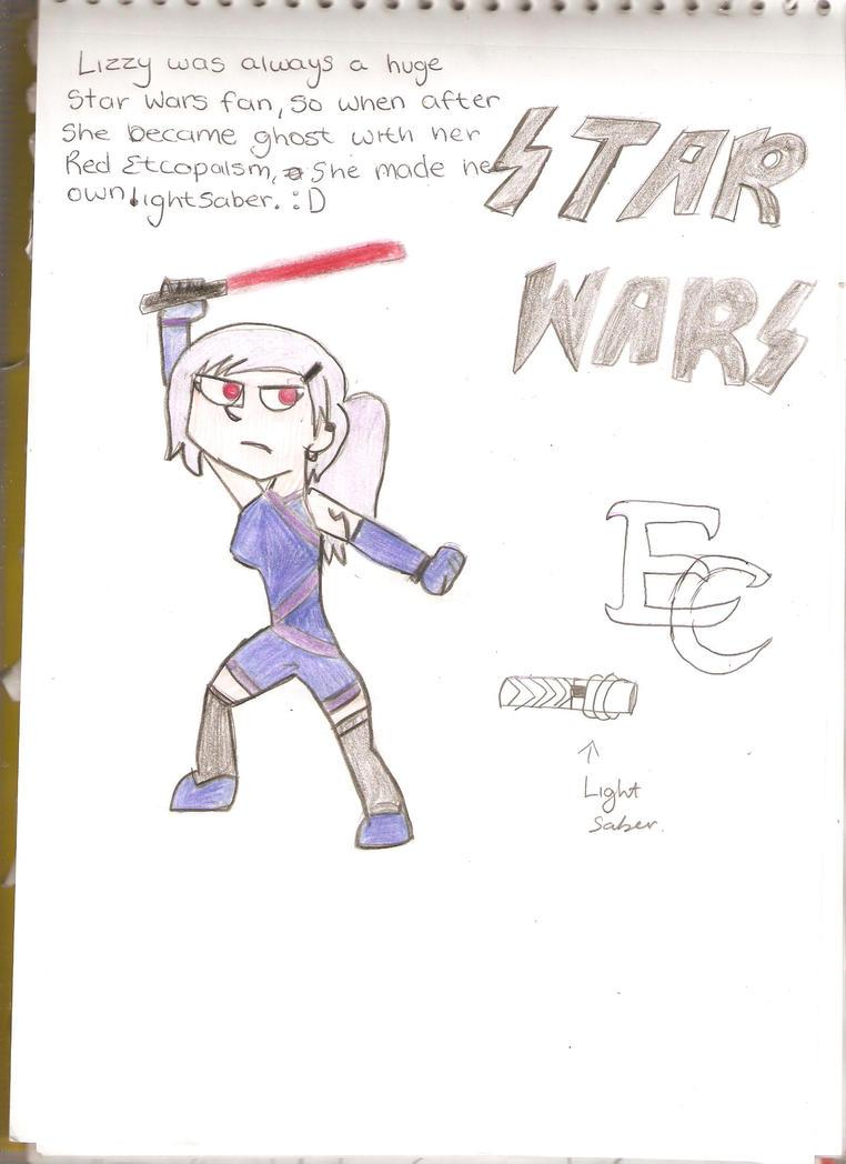 DP: Star Wars Fan by ECookie