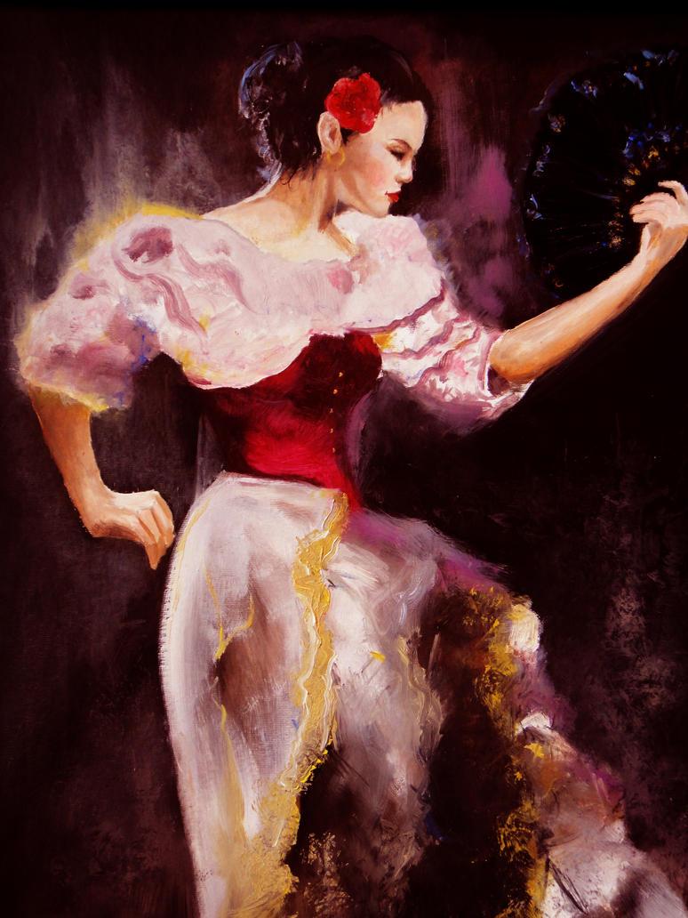 Flamenco by s0fiet