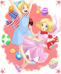 North American Easter