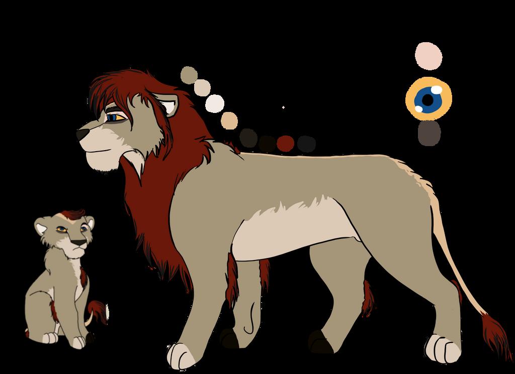 Cub For Lulu597 by Dorriesmurf
