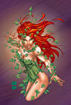 Poison Ivy by Turner and Weems