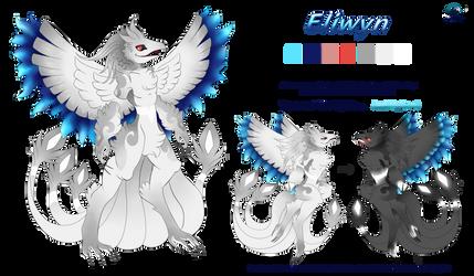 Eliwyn by VesselofEve