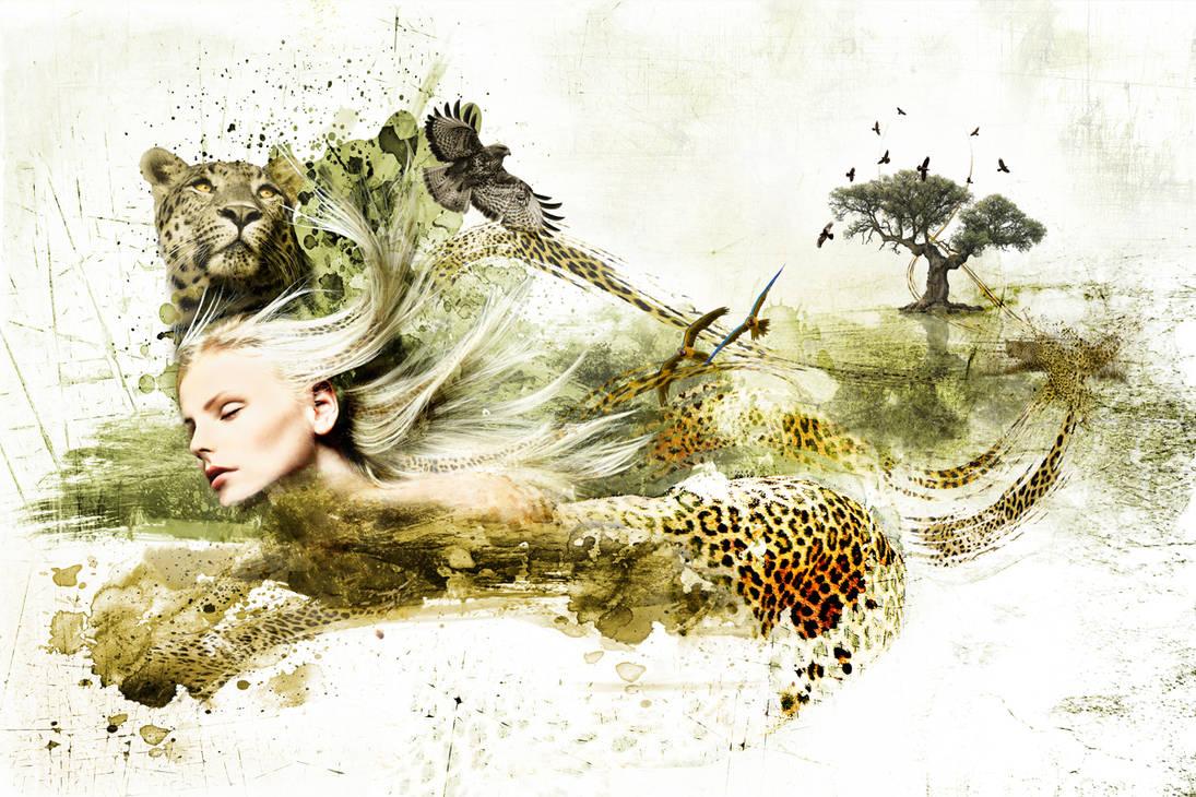 Free spirits by Aart-van-Pixxel