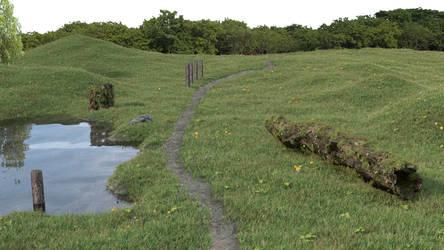 Meadow by Passero82