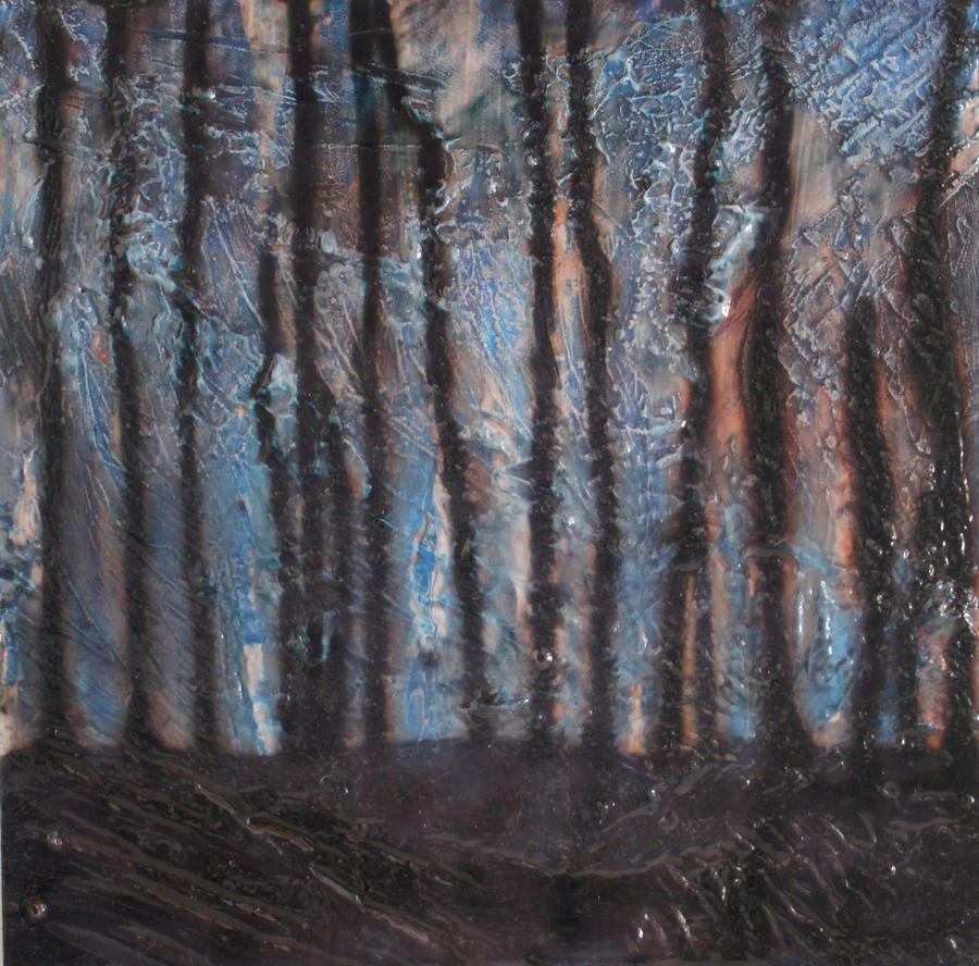 Wilderness Series: Slender Forest by PrincessKiara2811