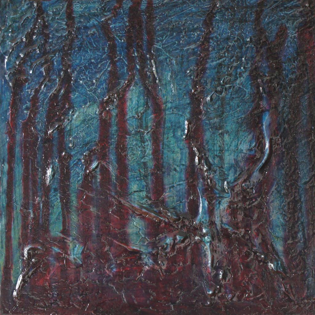 Wilderness Series: Blood Forest by PrincessKiara2811