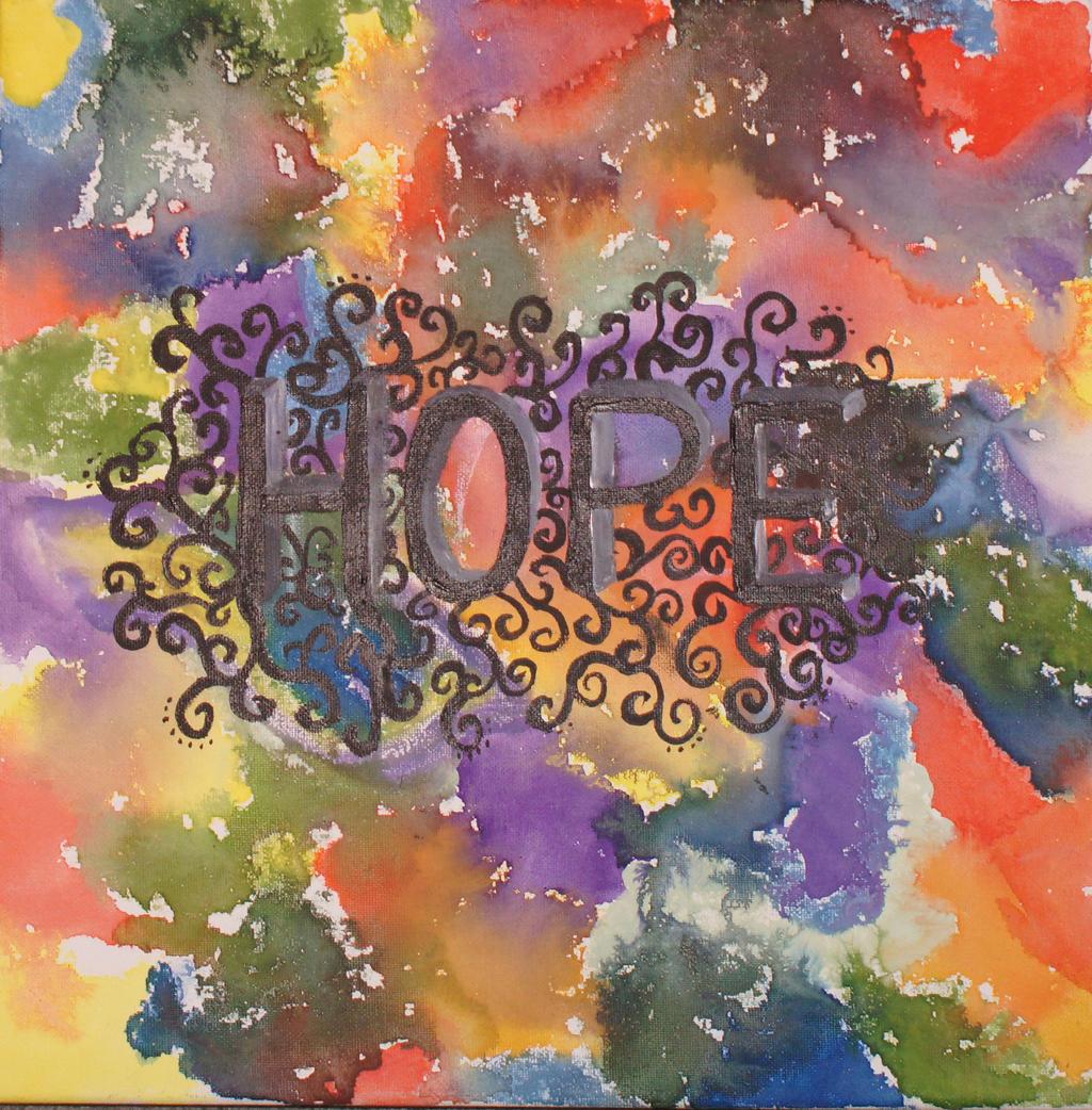 Hope by PrincessKiara2811