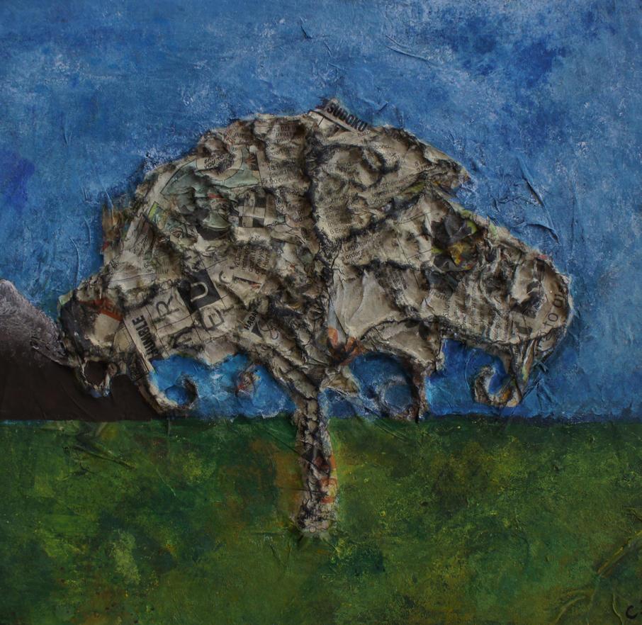 Tree of Life by PrincessKiara2811