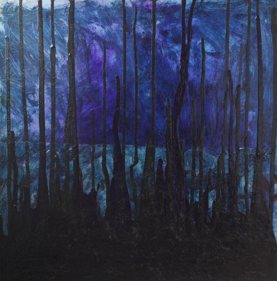 Wilderness Series: Forgotten by PrincessKiara2811