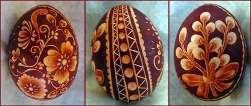Easter Egg 2 by Leuseni