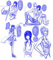 Alex Doodle by kasuouhhitachiin